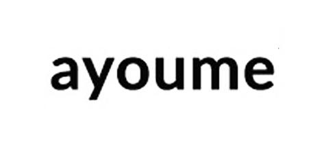 Картинки по запросу AYOUME о бренде