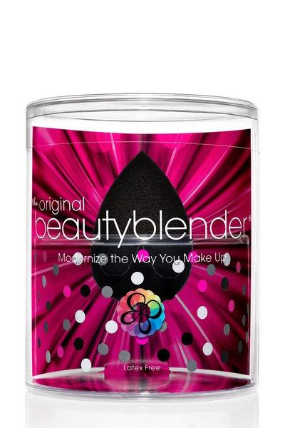 Спонж Beautyblender черный