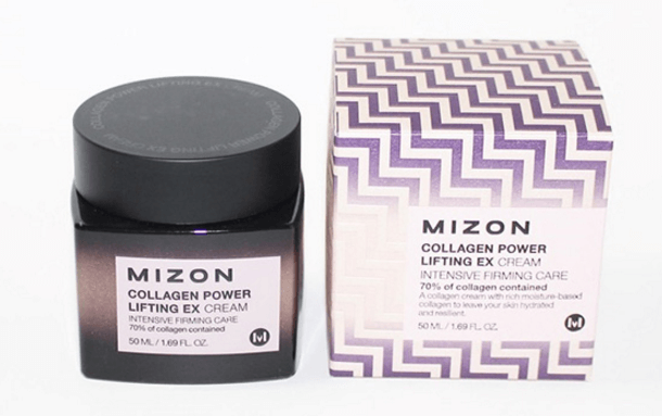 Крем коллагеновый 70% MIZON COLLAGEN POWER LIFTING EX CREAM