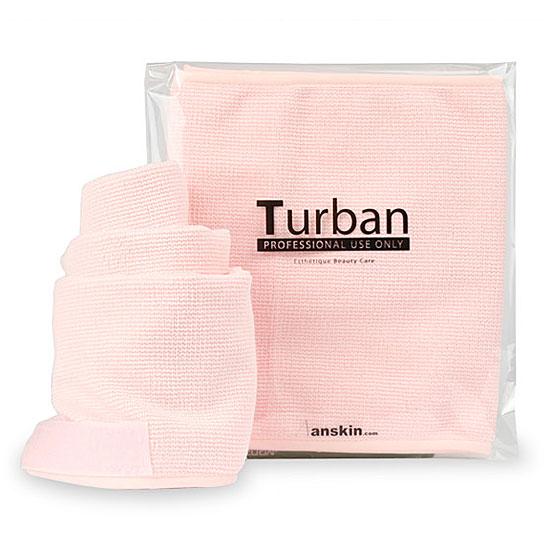Повязка для волос Turban (Pink)