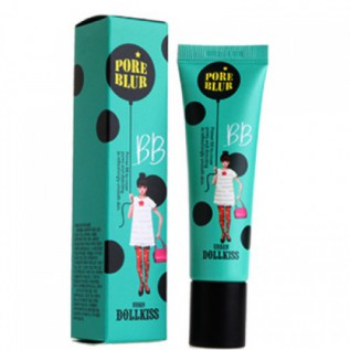 Крем ББ для кожи с расширенными порами Urban Dollkiss Pore Blur BB