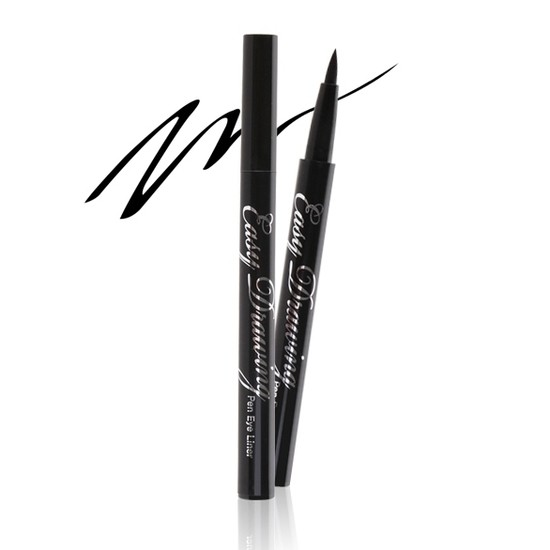 Карандаш для глаз Urban Dollkiss Magic Girls Easy Drawing Pen Eyeliner