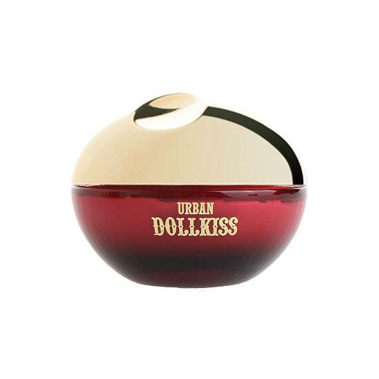 Крем питательный для лица с экстрактом слизи улитки Urban Dollkiss Delicious High-end Snail Cream