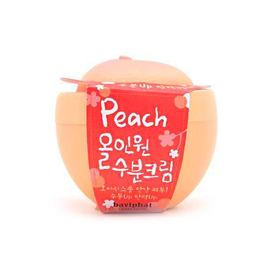 Крем увлажняющий Все-в-одном Peach All-in-one Moisture Cream