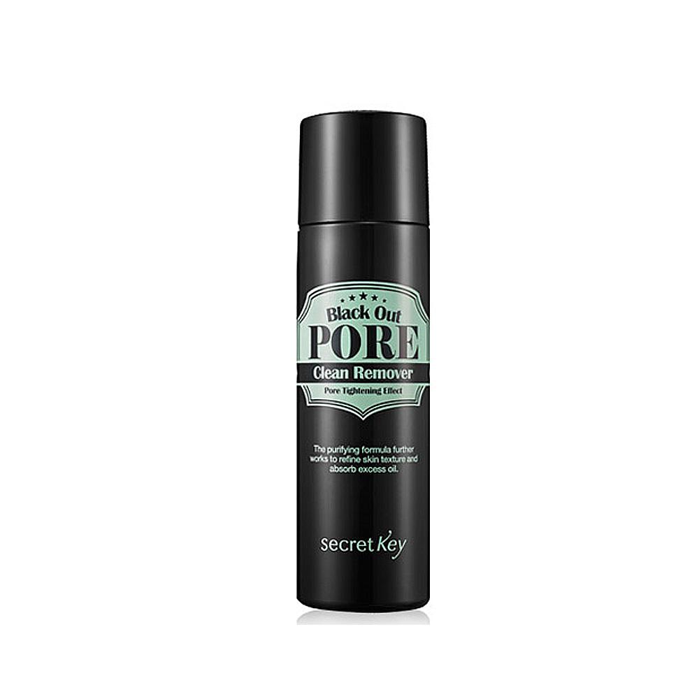 Очищающее средство для пор Secret Key Black Out Pore Clean Remover