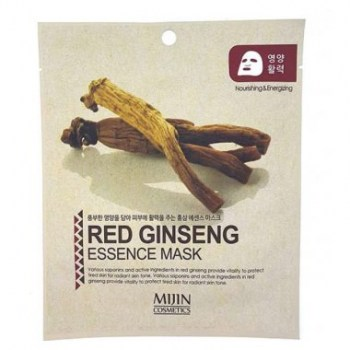 mijin-red-ginseng-essence-mask-14348