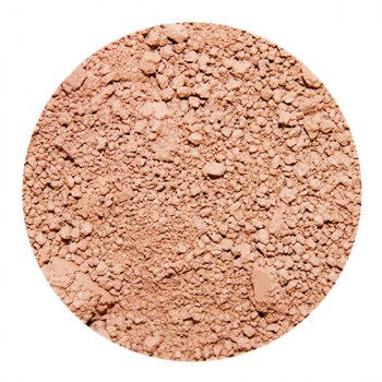 powdered cocoa