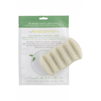 the_konjac_sponge_company_6_wave_body_konjac_sponge_green_clay