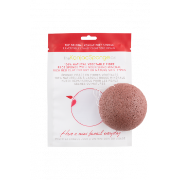the_konjac_sponge_company_facial_puff_konjac_sponge_red_clay