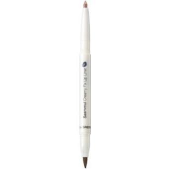 Карандаш для губ Creamy 02 Saemmul Creamy Fix Lip Liner 02.Pink Beige