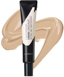Консилер жидкий 02 (New)Cover Perfection Liquid Concealer 02. Rich beige