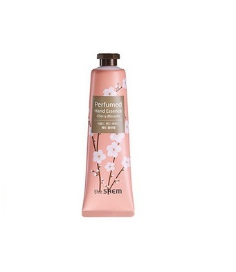 Крем-эссенция для рук парфюмированный Perfumed Hand Essence -Cherry Blossom-