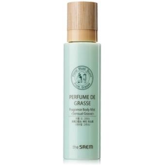Мист для тела парфюмированный Perfume de Grasse Fragrance Body Mist