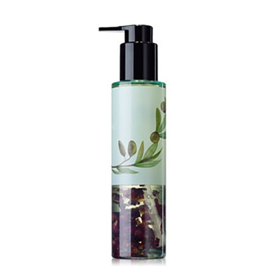 АКЦИЯ! Масло для очищения лица с экстрактом оливы MARSEILLE OLIVE Cleansing Oil -Rich Purifying-