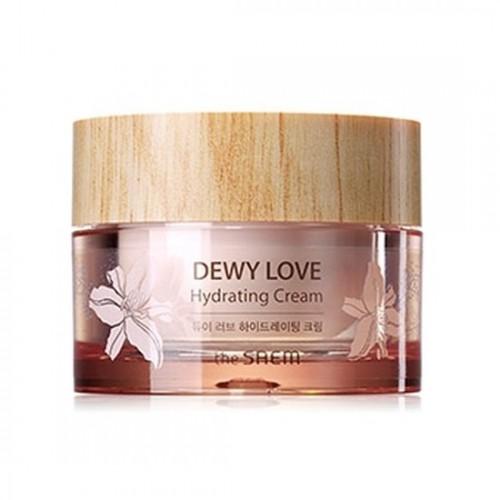 Крем увлажняющий DEWY LOVE Hydrating  Cream