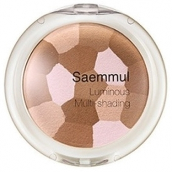 Бронзатор Saemmul Luminous Multi-shading