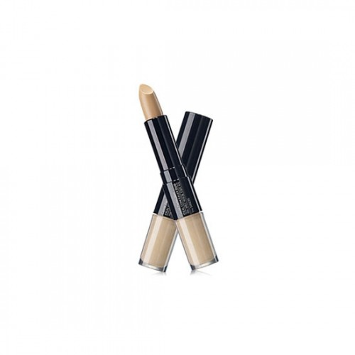 Консиллер двойной 1.5 Cover Perfection Ideal Concealer Duo1.5Natural Bei