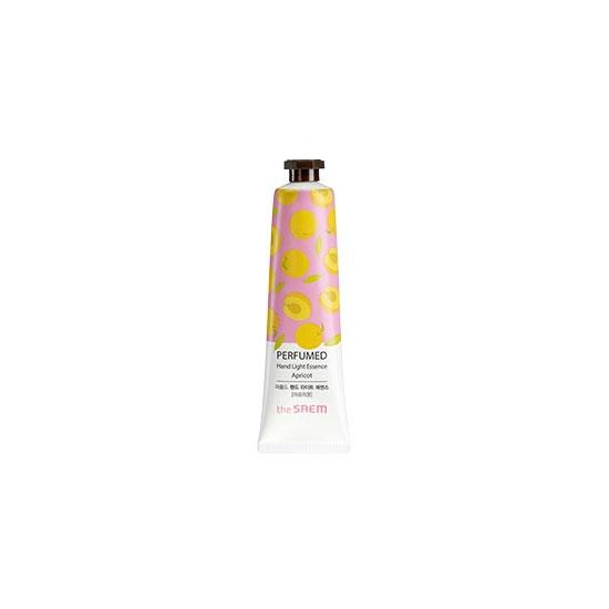 Крем-эссенция для рук парфюмированный Perfumed Hand Light Essence -Apricot-