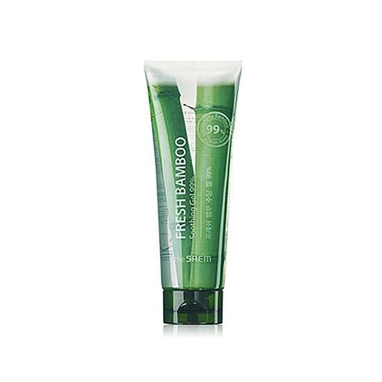 Гель для тела с экстрактом бамбука Sample_Fresh Bamboo Soothing Gel 99%