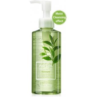 Масло для очищения лица Pure Seed Cleansing Oil(Moisture)