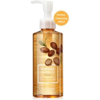 Масло для очищения лица Pure Seed Cleansing Oil(Perfect)