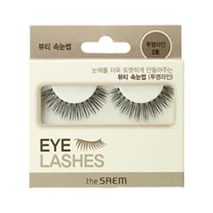 Накладные ресницы Eyelash Clear Line 2