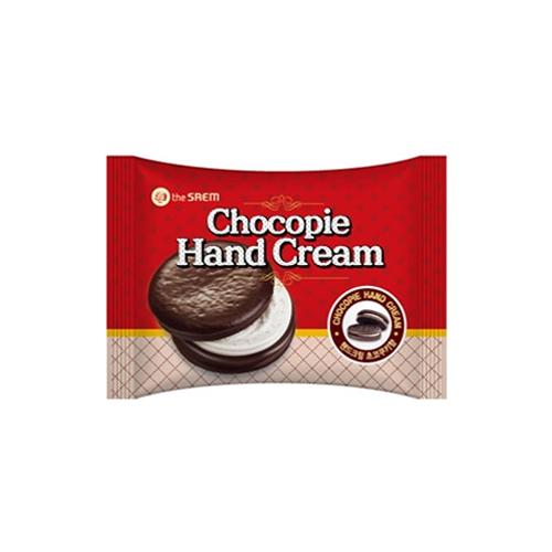 Крем для рук Chocopie Hand Cream Cookies & Cream