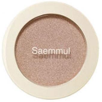 Румяна Saemmul Single Blusher BE01 Soft&Light