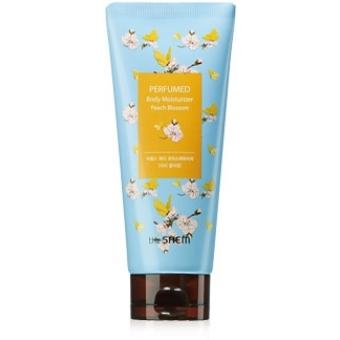 Лосьон для тела Perfumed Body Moiturizer -Peach Blossom-