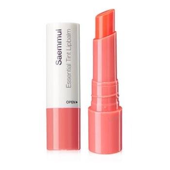 Бальзам-стик для губ Saemmul Essential Tint Lipbalm CR01