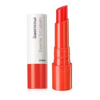 Бальзам-стик для губ Saemmul Essential Tint Lipbalm OR01