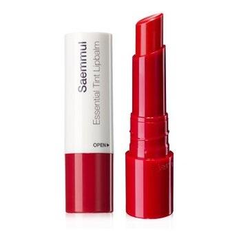 Бальзам-стик для губ Saemmul Essential Tint Lipbalm RD01