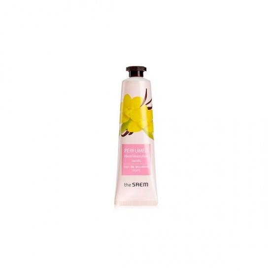 Крем для рук парфюмированный увлажняющий Perfumed Hand Moisturizer -Vanilla-