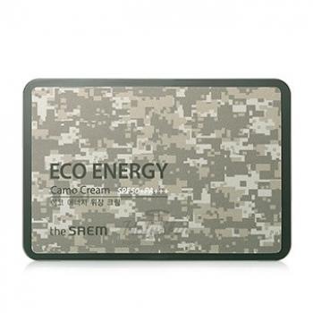 Крем-камуфляж Eco Energy Camo Cream