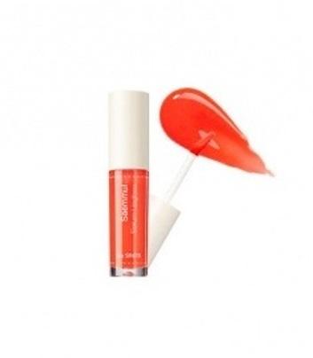 Блеск для губ saemmul serum lipgloss OR01