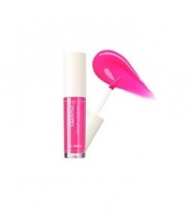 Блеск для губ saemmul serum lipgloss PK02