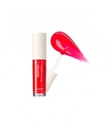 Блеск для губ saemmul serum lipgloss RD01