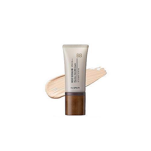ББ Крем многофункциональный Eco Soul Flawless Skin BB Cream 02 Natural Beige