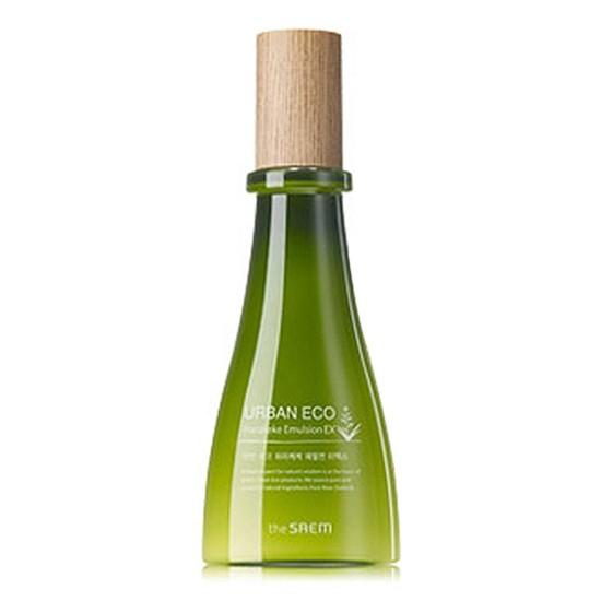 Эмульсия питательная с экстрактом новозеландского льна Urban Eco Harakeke Emulsion EX (New)