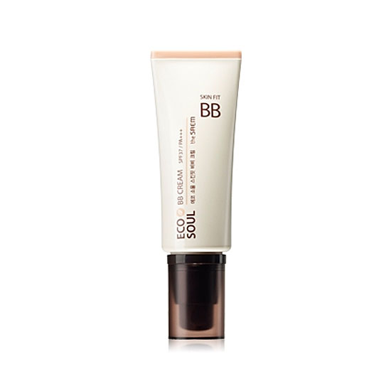 ББ Крем стойкий 01 Eco Soul Long Wear BB Cream 01 Pink Beige