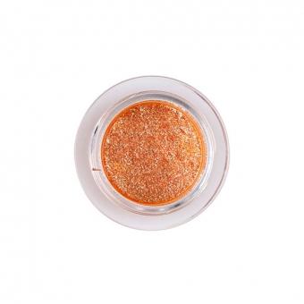 Тени-желе водостойкие 03 AQUA FIX Waterproof Shine Jelly Shadow 03 Orange Punch