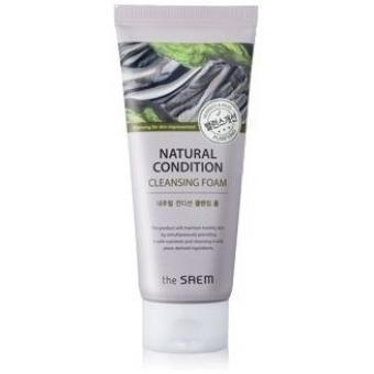 Пенка для умывания очищающая Natural Condition Cleansing Foam [Purifying]