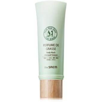 осьон для тела парфюмированый Perfume de Grasse Body Lotion - Sensual Grasse
