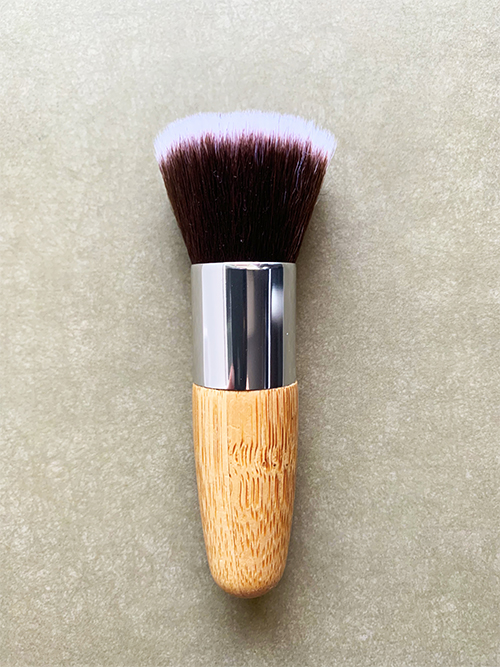Универсальная кисть Flat Top Mini Wood