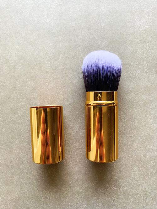 Выдвижная кисть Kabuki Gold Brush