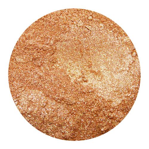 Минеральные тени Cinnamon Sugar Shadow