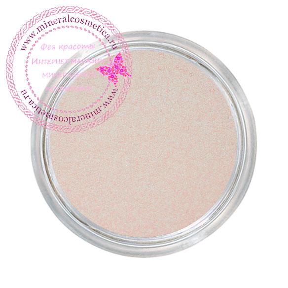 Минеральные румяна/хайлайтер Soft Pink Blush