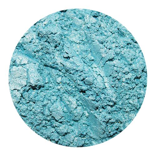Минеральные тени Turquoise Shadow